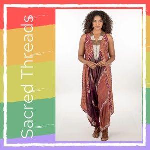 Sacred Threads